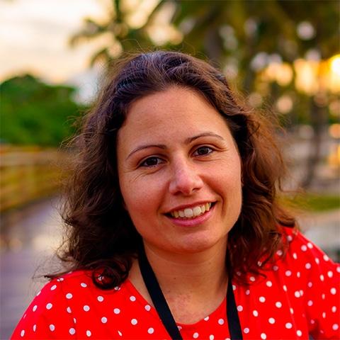 Alicia Sánchez - TrincheraWP