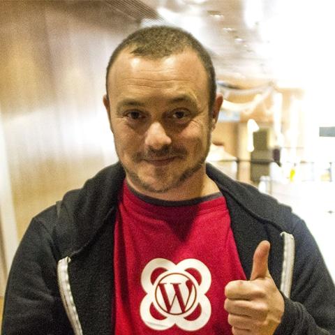 Álvaro Gómez - TrincheraWP