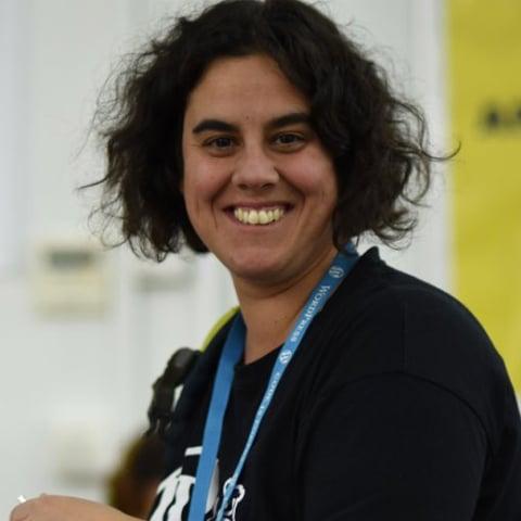 Ana Cirujano - TrincheraWP