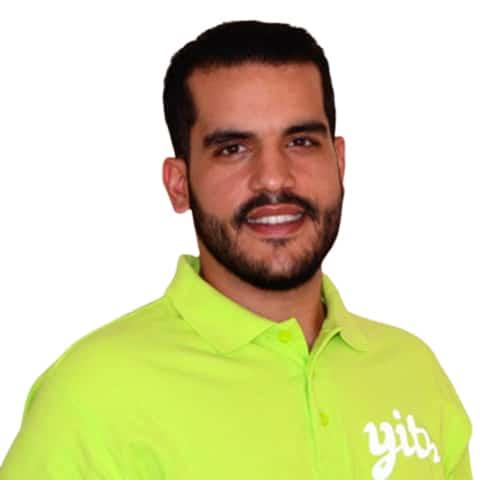 Carlos Rodríguez - TrincheraWP