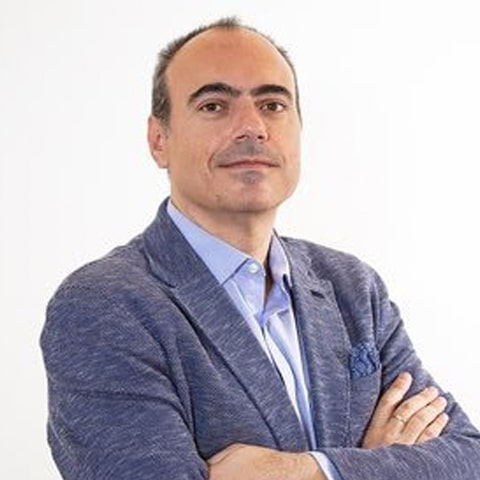 Fernando Puente - TrincheraWP