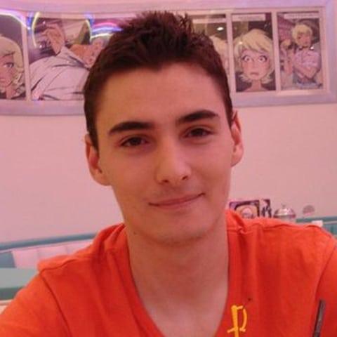 Gerardo G. Asensio - TrincheraWP