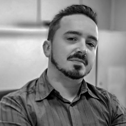 Jaime Gármar - TrincheraWP