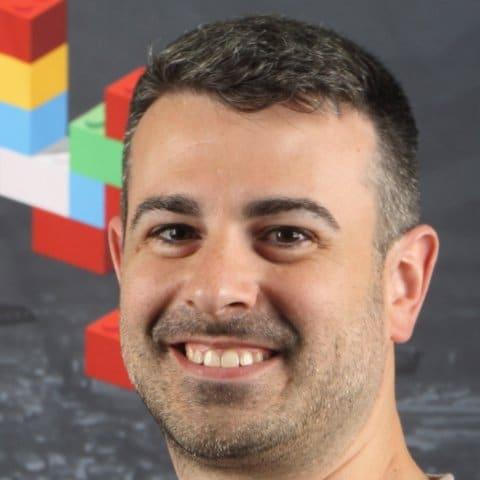 Javier Casares - TrincheraWP