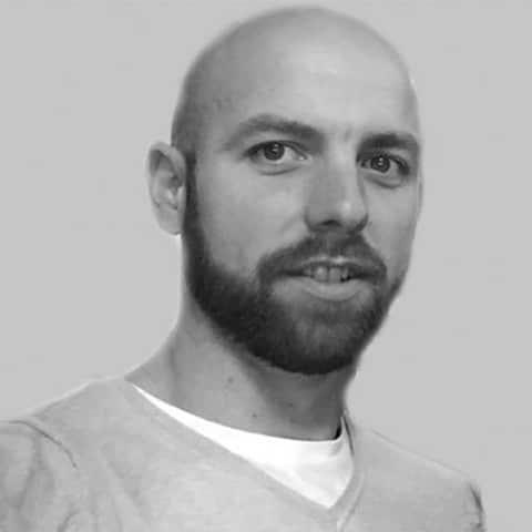 Jonatan Weber - TrincheraWP