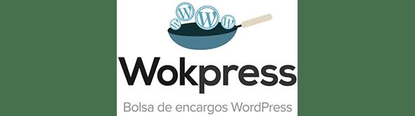 Wokpress - TrincheraWP