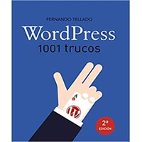 WordPress 1001 trucos - TrincheraWP