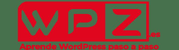 WPDesdeZero - TrincheraWP