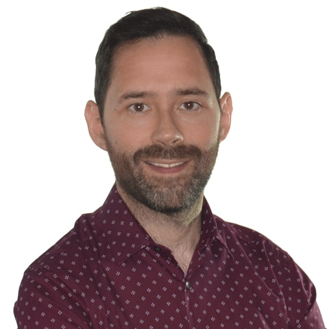 Juanma Aranda - TrincheraWP