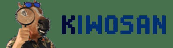 Kiwosan - TrincheraWP