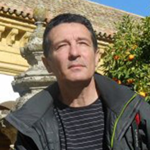 Miguel Moliné - TrincheraWP