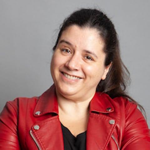 Mónica Gastiasoro - TrincheraWP