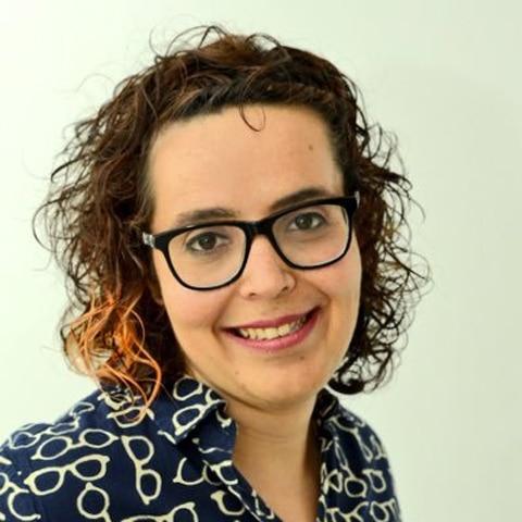 Mónica Villagrá - TrincheraWP