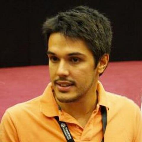 Ricardo Prieto - TrincheraWP