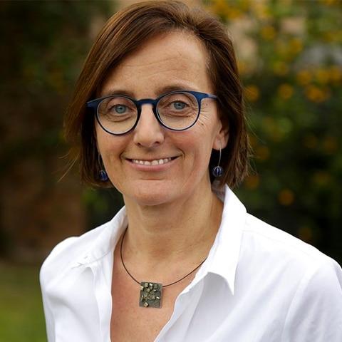 Ruth Raventós - TrincheraWP
