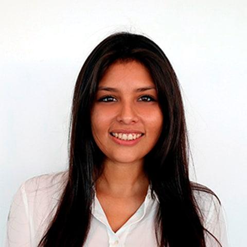 Gisela Bravo - TrincheraWP