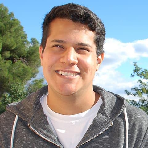 Roberto Puente - TrincheraWP