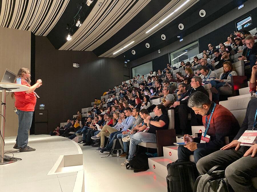 WordCamp Zaragoza 2020