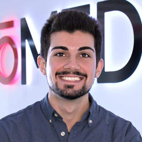 Diego Losada - TrincheraWP
