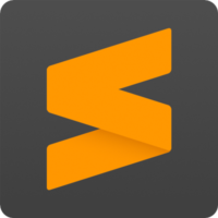 Sublime Text - TrincheraWP