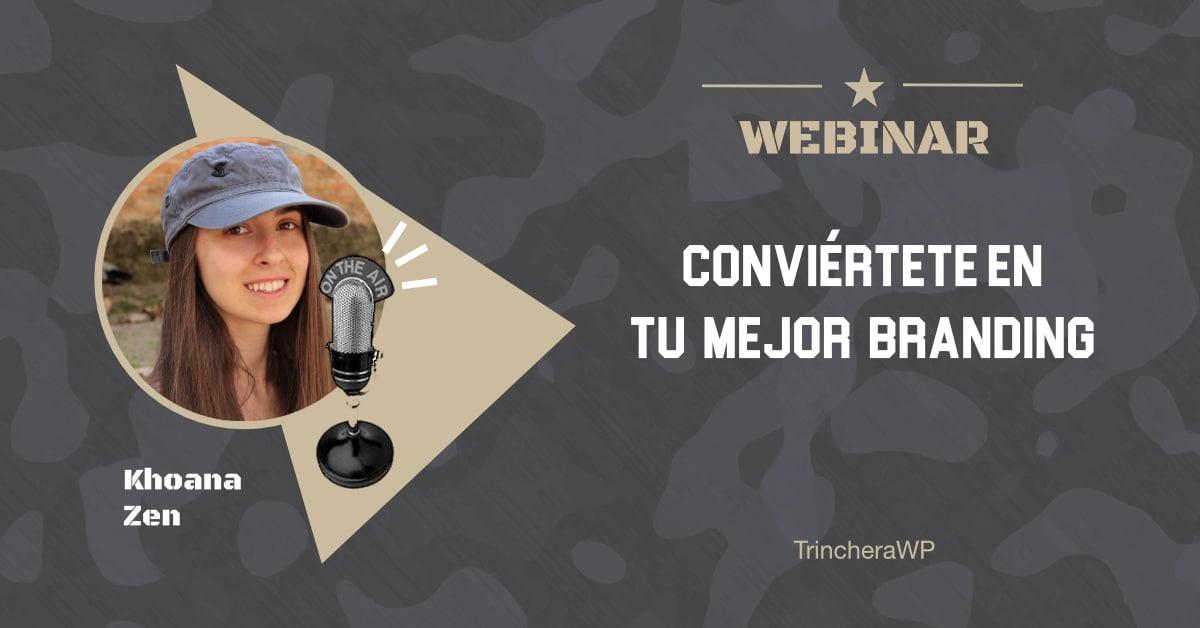 Webinar 21 - TrincheraWP