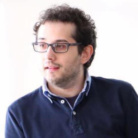 Juan Regueras - Trinchera WP