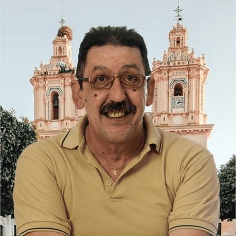 Toni Herrera - Trinchera WP