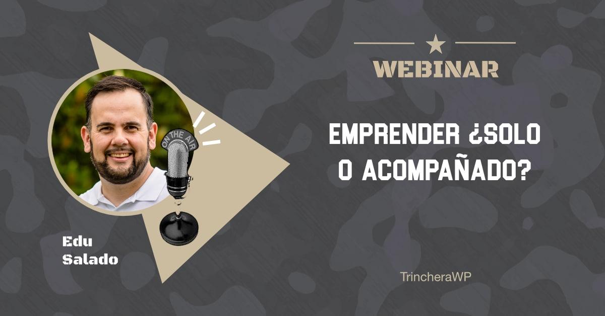 Webinar 28 - Trinchera WP