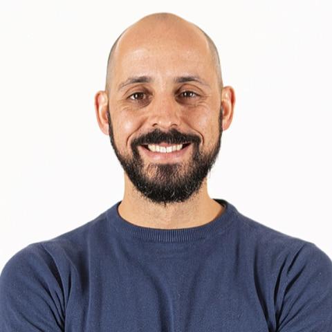 Carlos Jonay Suárez - Trinchera WP