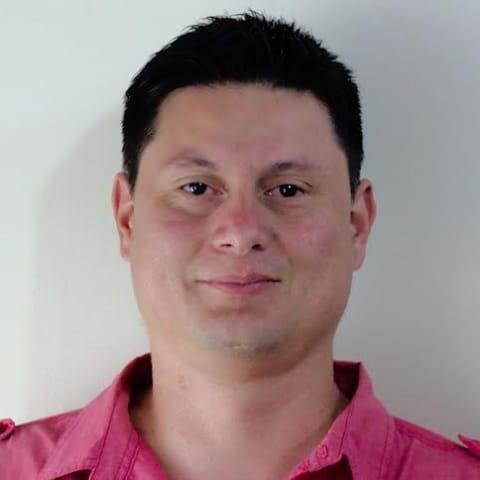 Edwind Contreras - Trinchera WP