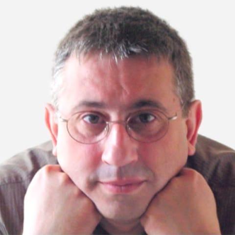 Luis Miguel Climent - Trinchera WP
