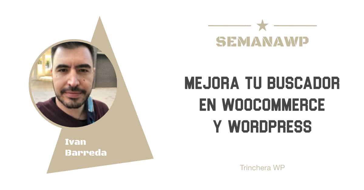 Mejora tu buscador en WooCommerce y WordPress