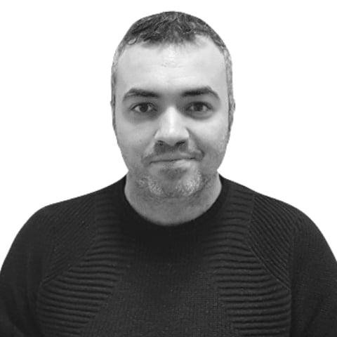 Yannick García - Trinchera WP