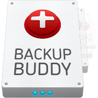 BackupBuddy - Trinchera WP