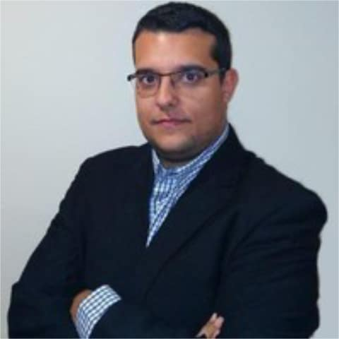Alberto Fernández - Trinchera WP