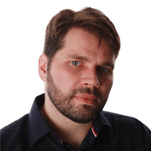 Sergio Tomás - Trinchera WP