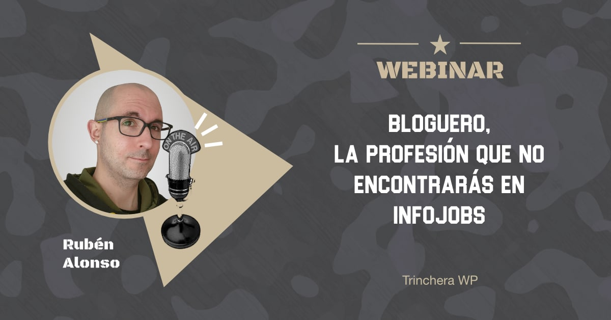 Bloggers - Trinchera WP