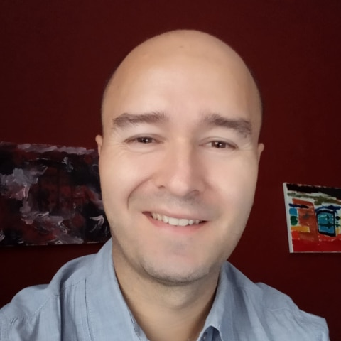 Carlos Narganes - Trinchera WP